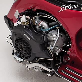 nueva-lml-star-200-motor
