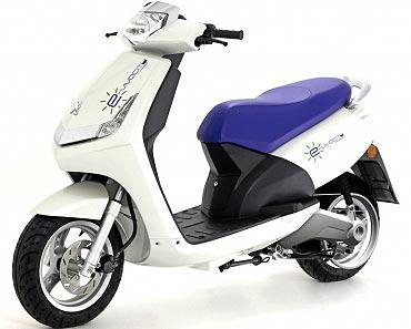 scooter-peugeot-e-vivacity