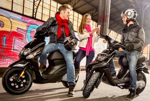 Nuevos Yamaha Neo´s 50 Easy & BW´s 50 Easy (image)