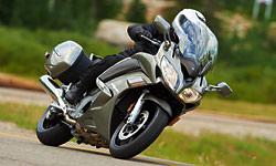 Yamaha FJR 1300 2013 (image)
