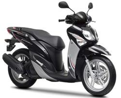 Nuevo Yamaha X-Enter 125 MotoGP: estrella del paddock (image)