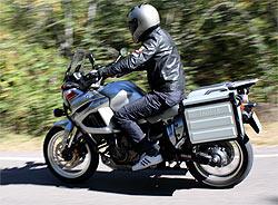 De excursión con la Yamaha XT 1200 Z Súper Ténéré: aventura de la buena (image)