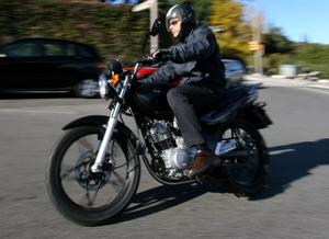 Gama baja naked 125: motos anti-crisis (image)